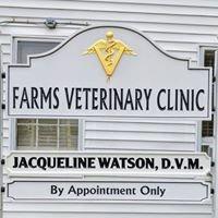 Farms Veterinary Clinic, LLC