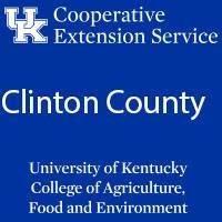 Clinton County Cooperative Extension