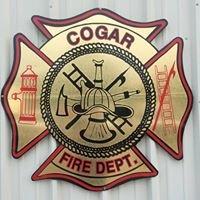 Cogar Volunteer Fire Department