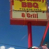 Mason's High Country BBQ