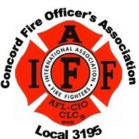 Concord Fire Officers Association, IAFF Local 3195