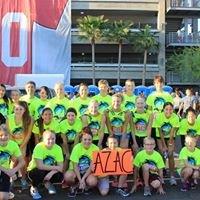 Arizona Aquatic Club