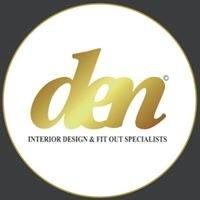 Den Interior Design & Architecture