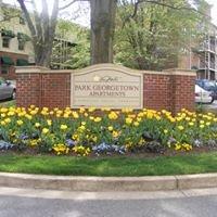 Van Metre Park Georgetown Apartments