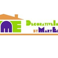 Decorative Interiors by Mary Ellen