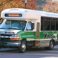 KATS - Kingsport Area Transit Service