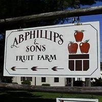 AB Phillips & Sons Fruit Farm