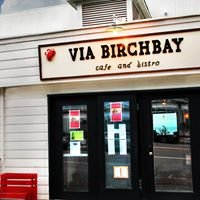 VIA Birch Bay Cafe and Bistro