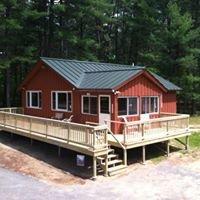 NHCabin.com - Cluck's Cabin