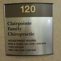 Clairpointe Family Chiropractic