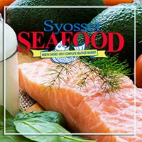 Syosset Seafood