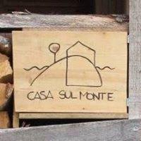 CASA SUL MONTE - Ispra,  Lago Maggiore