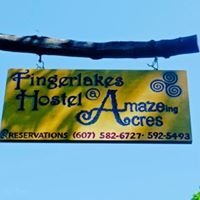 Amazeing Acres & Finger Lakes Hostel