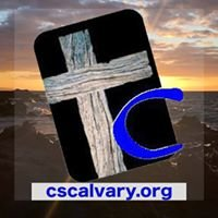 Calvary Assembly of God Church