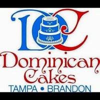 Dominican Cakes Tampa Brandon