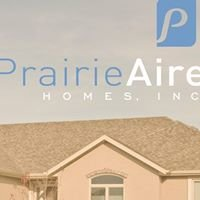 Prairie Aire Homes Inc.