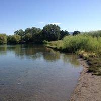 Bozeman Pond