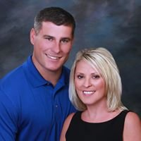 Rob & Tiffany Andersen CBSHome Real Estate