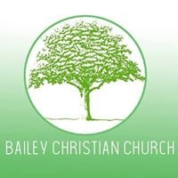 Bailey Christian Church