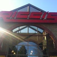 Ricci's Pizzeria and Sandwich Shoppe