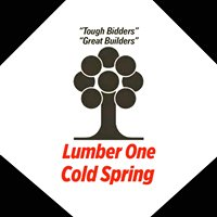 Lumber One Cold Spring