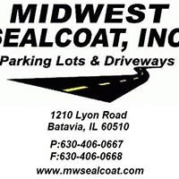 Midwest Sealcoat Inc.