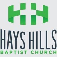 Hays Hills Baptist Church