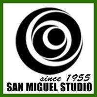 Miguel Osuna studio