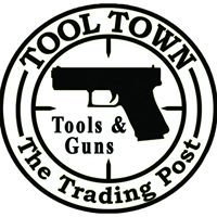The Trading Post at Tool Town