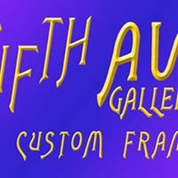 Fifth Avenue Galleries and Custom Framing
