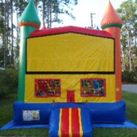 Jump for Joy Bouncers & Slide Rentals