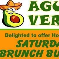 Aguacate Verde Peruvian Buffet
