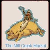 The Mill Creek Market