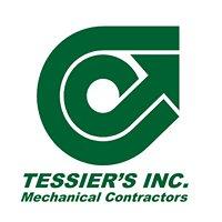 Tessier's Inc. Mechanical Contractors