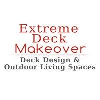 Extreme Deck Makeover
