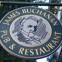 James Buchanan Pub and Restaurant