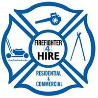 Firefighter 4 Hire