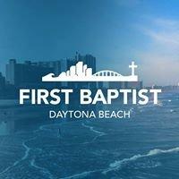 First Baptist Daytona Beach