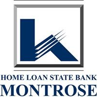 Home Loan State Bank-Montrose