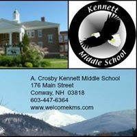 A. Crosby Kennett Middle School