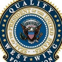 Quality West Wing Oval Office