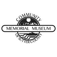 Community Memorial Museum of Sutter County