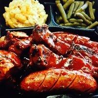 Westside Pit  BBQ