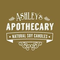 Ashley's Apothecary- Natural Soy Candles