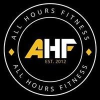 All Hours Fitness Punchbowl