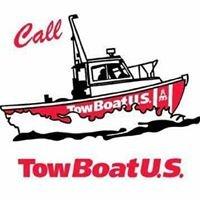 TowBoatUS Lake Norman