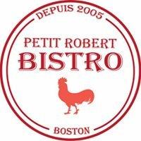 Petit Robert Bistro