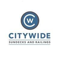 Citywide Sundecks and Railings