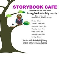 Storybook Cafe