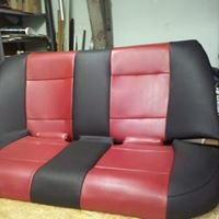 Big Daddy's Upholstery